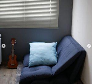 Interior Desain Bekasi Jatiasih Living Room Minimalis