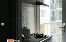 Interior Desain Jatiasih Kitchen Set Bekasi
