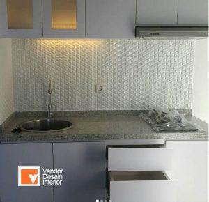 Kitchen Set dan Dapur Kemayoran Kelapa Gading Sunter