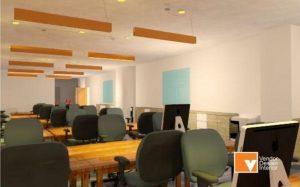 Desain Interior Kantor Jakarta Pusat Salemba dan Matraman