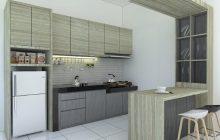 Interior Desain Rumah Alam Sutera Tangerang dan Cikokol