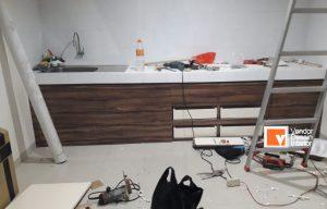 Jasa Tukang Kitchen Set di Kemang Jakarta