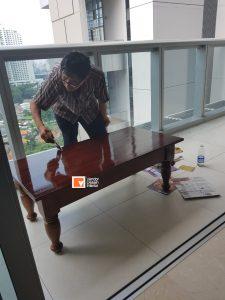 Jasa Interior Design Anandamaya Residence Jakarta Selatan