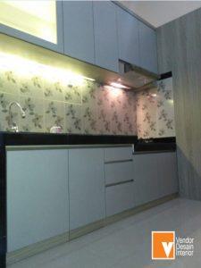 Jasa Pembuatan Kitchen Set Komabar Jakarta Utara