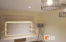 Kontraktor Interior Villa dan hotel Puncak Cibodas Gadok
