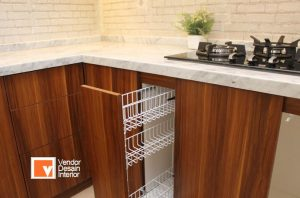 Kitchen Set di Citra Grand Cibubur