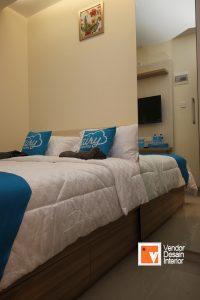 Jasa Interior Desain Hotel Klasik Bandung dan Jakarta
