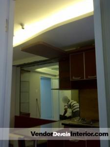 Desain Interior Apartemen Westmark Taman Anggrek Jakarta 2