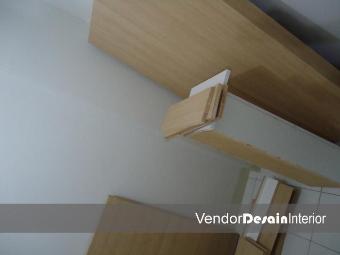 Progress Pengerjaan Design Interior Apartemen Kelapa Gading Jakarta