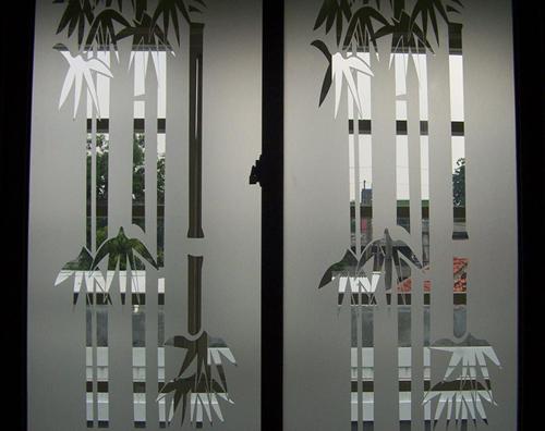 Desain Interior Media Kaca Jendela