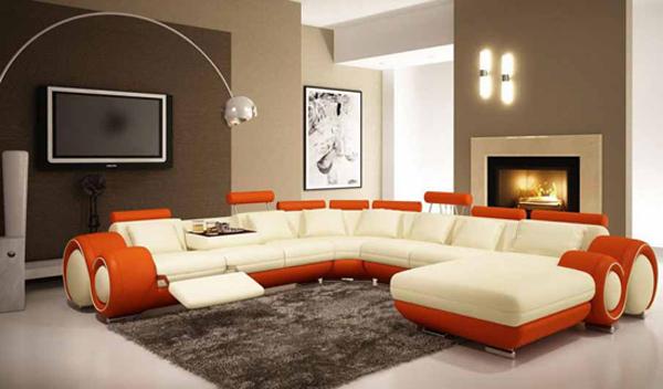 Desain Interior Menata Ruang Keluarga Modern