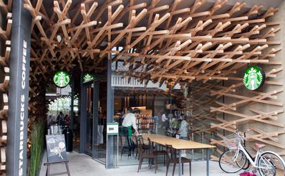 Jasa Desain Interior, Kedai Restoran
