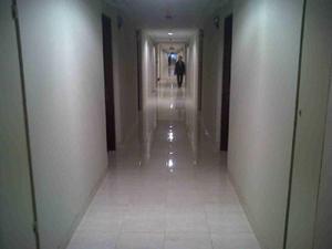 Jasa Desain Interior Jakarta : Lorong Unit Apartemen Puri Park View Kembangan