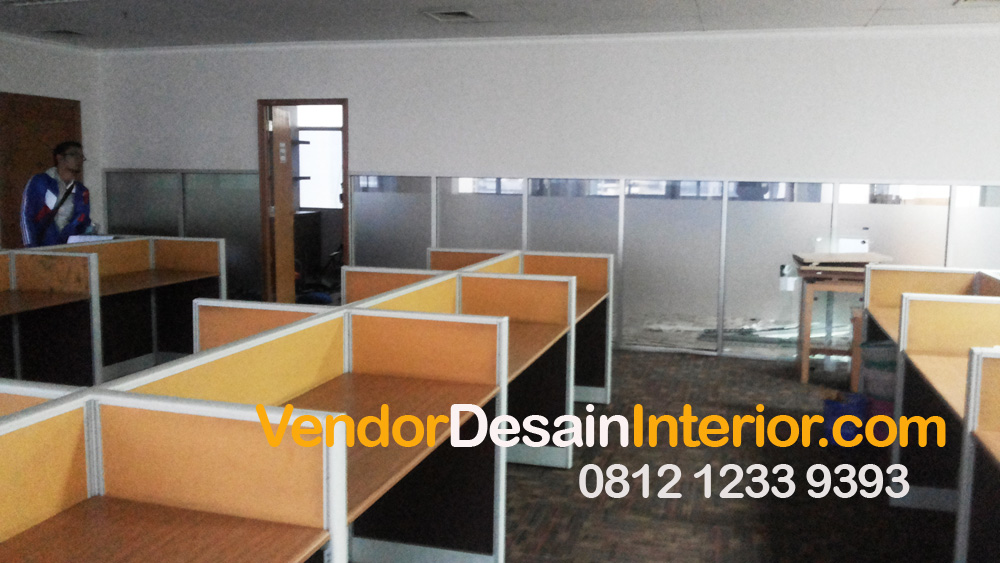 Kontraktor Interior Design Jakarta