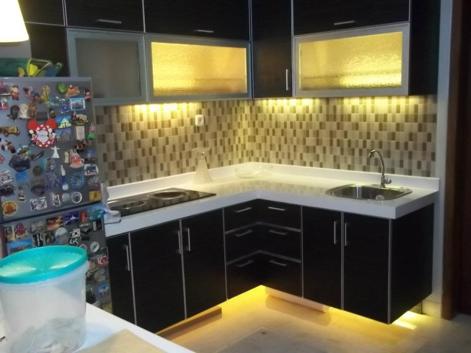 Kitchen Set Malang