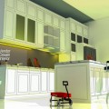 Jasa Pasang Kitchen Set Senayan