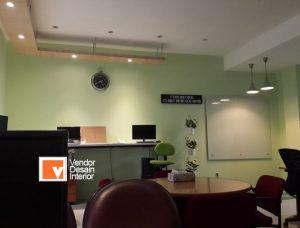 Kontraktor Interior Kantor Jakarta