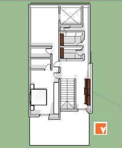 Desain Dalam Rumah Jakarta