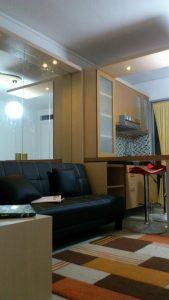 Kitchen set kebayoran dan senayan