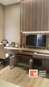 Interior Design Pondok Indah Simprug Gandaria Jakarta Selatan