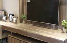 Jasa Interior Desain Pondok Indah Gandaria Apartemen Jakarta Selatan