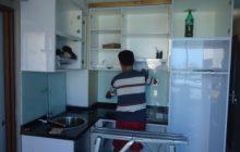 Kitchen Set Interior Kemayoran Kelapa gading Sunter