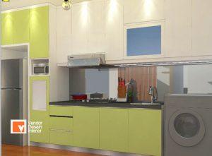 Kitchen Set Pondok Indah