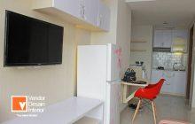 Interior Apartemen Grand Komala Lagoon Bekasi Barat