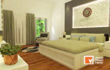 Interior Design Anandamaya Residence Sudirman Jakarta