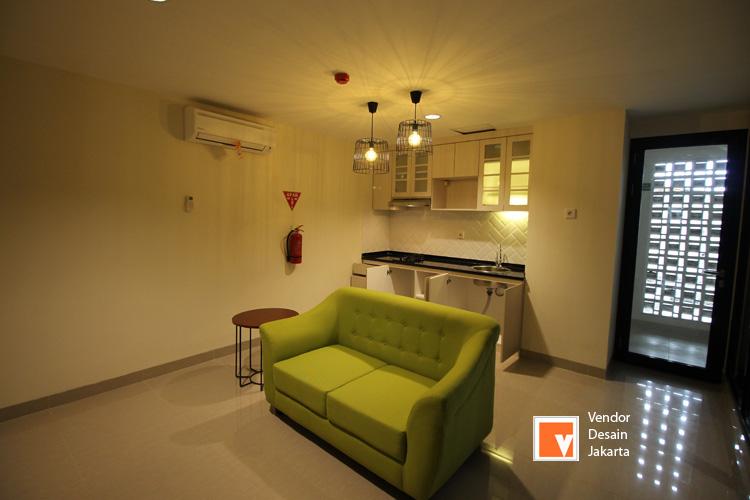 Jasa Kitchen Set Minimalis Pondok Kelapa dan Kalimalang Jakarta Timur