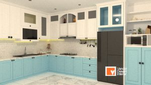 Jasa Pembuatan Kitchen Set Di Cibubur Kota Wisata Jasa Desain