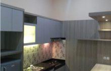 Kitchen Set Komabar Jakarta Utara