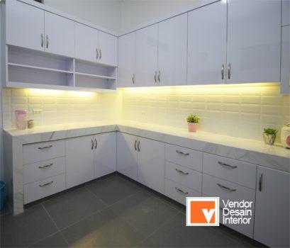 Kitchen Set Pondok Indah Jakarta