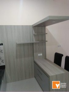Kontraktor Interior Dapur Kitchen Set Jakarta Utara
