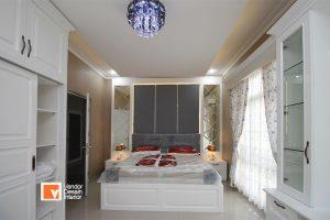 Desain Interior Kamar Tidur Mewah Bandung Jawa Barat