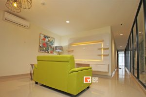 Interior Desain Bandung Hotel Jakarta