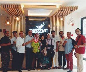 Jasa Interior Desain Hotel di Bandung Jakarta