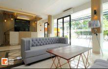 Jasa Kontraktor Interior Desain Hotel Klasik Bandung dan Jakarta