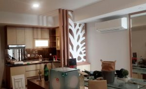 Kontraktor Interior Apartemen The Mansion Bougenville Kemayoran