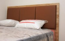 Ruang Kamar Tidur Apartemen Bekasi