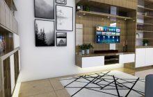 Interior Desain Rumah Bintaro BSD