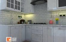 Kitchen Set Menteng