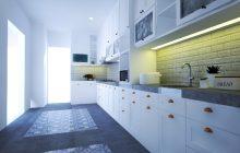Jasa Kitchen Set dan Interior Desain Teber