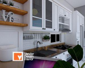 Kitchen Set dan Interior Desain Ancol Cilincing Jakarta Utara